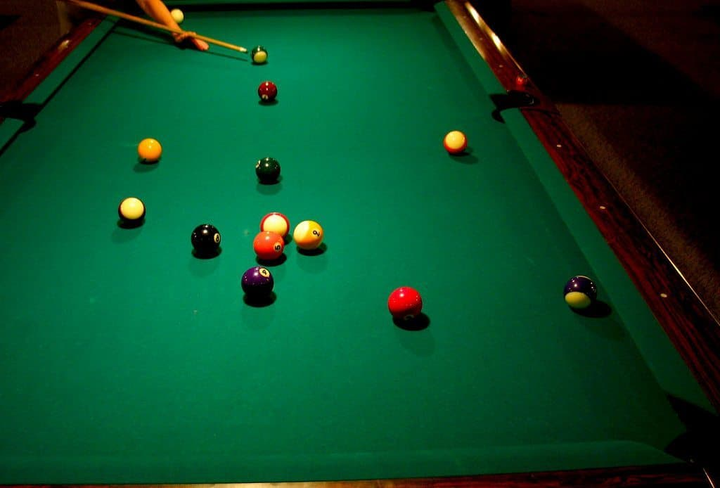 find the best priced pool table for the money