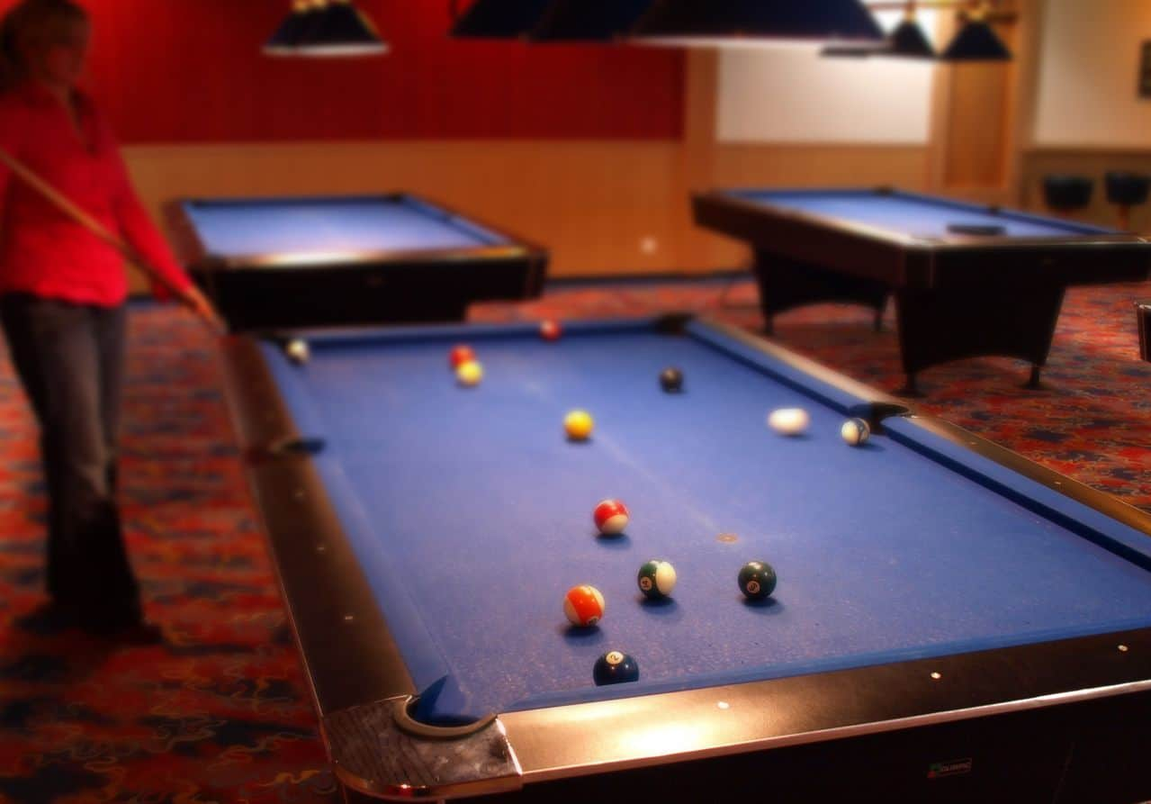 Best Rated Pool Tables