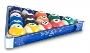 custom pool ball set