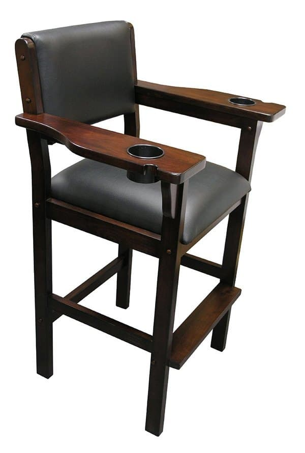 Billiards bar stools best brands places to buy cuesup for Poolside table and chairs