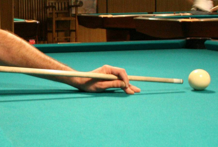 Not every pool player is that talented though 9d0b41c9a