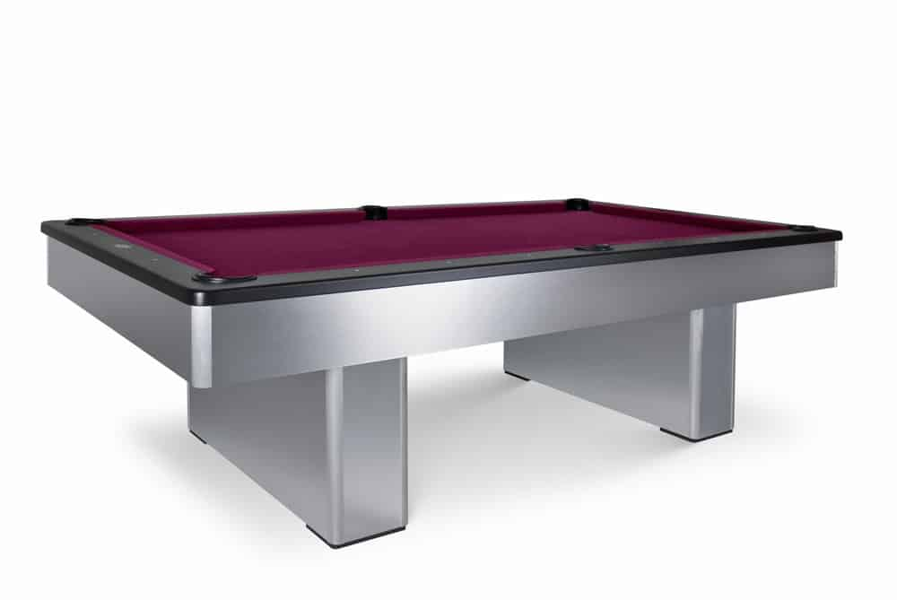 Olhausen Pool Table Monarch