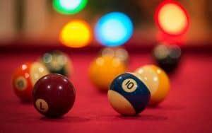 rules of ten ball pool