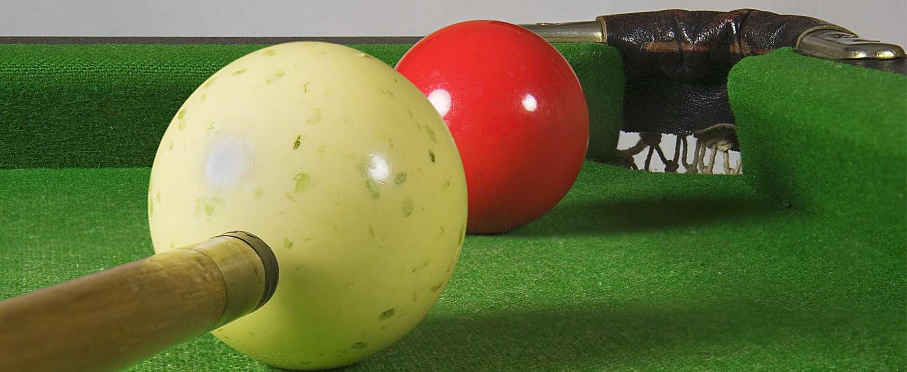 One Pocket Billiards